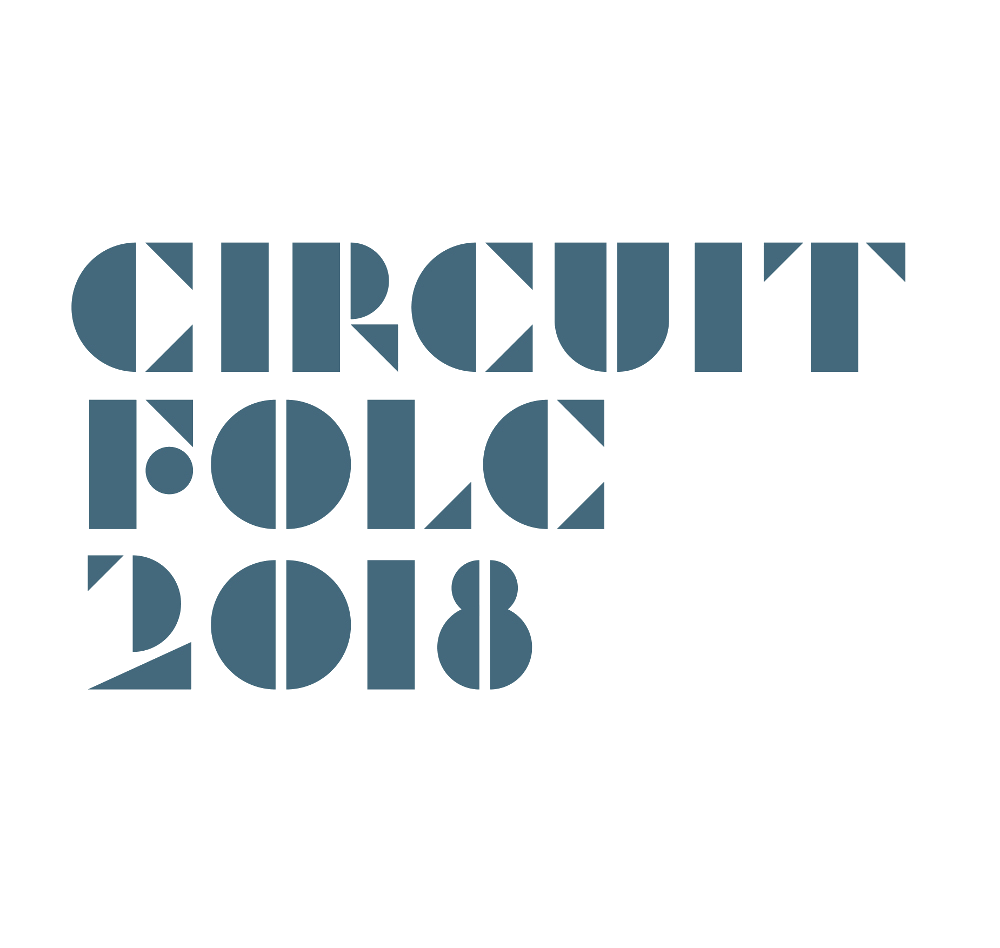 logo circuit folc 18 transparent